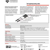 供应8BTV2-CT伴热电缆