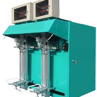 山东科磊生产的全自动干粉砂浆包装机,赶超世界先进水平