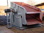 供应YA圆振动筛#碎矿石振动筛分机生产厂家