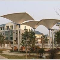 供应南昌膜结构设计安装建筑建材