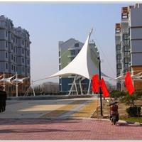 供应膜结构公司承接各地膜结构安装设计服务