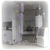 供应成束电线电缆垂直燃烧试验机