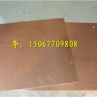 爆炸焊铜铝复合板
