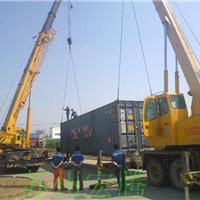 专业的设备吊搬运公司--苏州宏腾吊公司值得选择