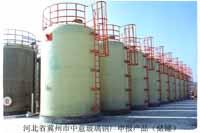 给力玻璃钢储罐 正能量玻璃钢制品供应商
