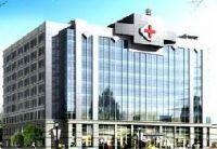 河北环保净化工程 河北省胸科医院工程