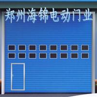 供应铝合金卷帘门