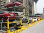 宁波停车设备厂家 停车设备价格