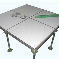 供应全钢防静电HPL高架活动地板