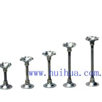供应惠华防静电陶瓷-金属复合活动地板支架