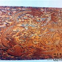 供应北京铝板雕刻加工_工艺屏风 紫铜