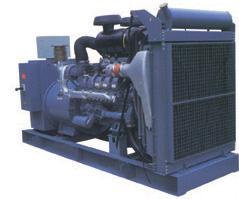 供应12V135AZLD上柴股份柴油发电机组