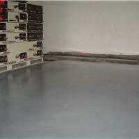 供应瑞安金属骨料耐磨地坪 溶剂型环氧地坪