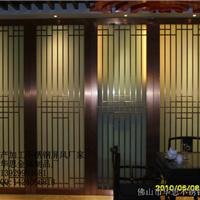 供应浙江台州市大饭店不锈钢装饰屏风供应商报价