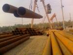 15CrMoG高压锅炉管采购成本升幅大