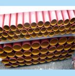 柔性铸铁管  亚西亚柔性铸铁管