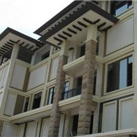 GRC构件,欧式外墙装饰构,GRC檐线,GRC厂家