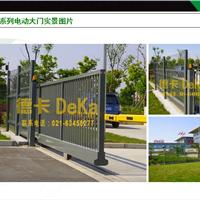 上海德卡金属护栏有限公司-有轨平移门