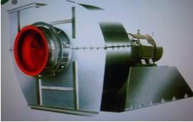 GY4-68锅炉通引风机