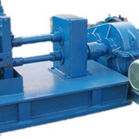 供应钢丝压扁机,金属线材压扁机,压扁机