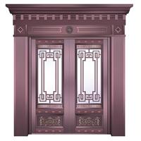 铜门价格 铜窗价格 高档铜门 铜门厂家 铜门加工 铜门安装