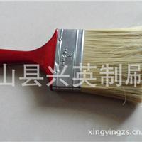 加粗加厚6寸高档开花丝油漆刷 优质油漆刷生产厂家