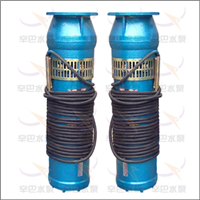 供应QSP潜水泵 喷泉水泵