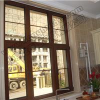 实木门窗,木包铝门窗,铝包木门窗,阳光房