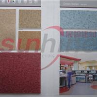 供应波世嘉格林系列塑胶地板LG塑胶地板法国pvc地板