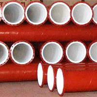 供应65-900衬四氟管道,防腐衬塑管道哪里有