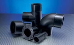 直销优质HDPE压力管道,耐特防腐PE给水管