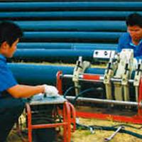 生产高密度聚乙烯HDPE管
