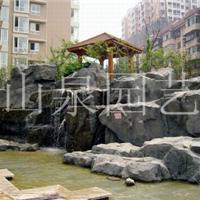 山东菏泽山泉园艺景观公司