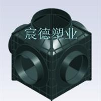SMC塑料检查井陈品阴井DN450方形系列