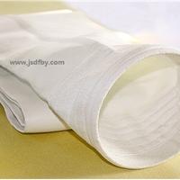 供应收尘袋无碱玻璃纤维过滤布袋