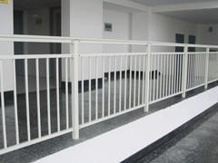 供应阳台围栏/锌钢护栏/新型栏杆