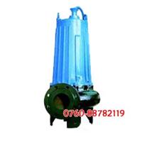供应QW型无堵塞潜水泵
