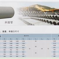 广州钢筋混凝土排水管,水泥管