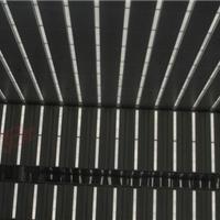 世博政务大厅A级防火膜照明系统