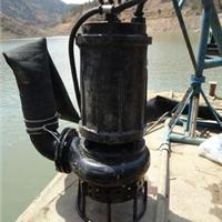 PSQ潜水抽沙泵