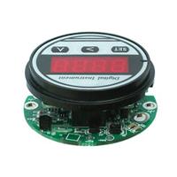 LED面板可调型数字变送板