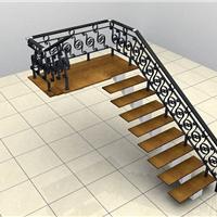铁艺楼梯 室内设计和装潢 雕塑