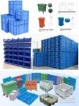 西安塑料托盘塑料周转箱厂世象塑业