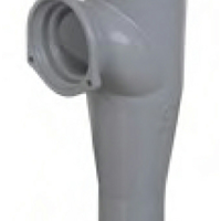 供应铸铁旋流器单立管