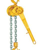 耶鲁手扳葫芦设备公司
