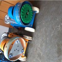 供应地坪机械研磨机
