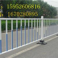 供应滨海热镀锌钢护栏,滨海静电喷涂护栏