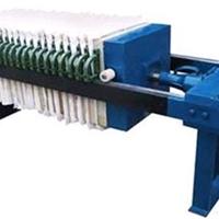 氧化铝专用自动压滤衡水宏运压滤有限公司质量有保证