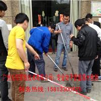 消防管漏水检测 管道维修 广州开发区