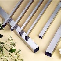 厂家直销建筑装饰用不锈钢焊接管材 不锈钢方管